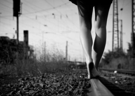 El camino más largo comienza con un paso