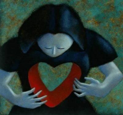 """""""No hay amor suficiente capaz de llenar el vacío de una persona que no se ama a sí misma."""""""